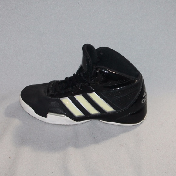 Adidas Basketball Shoes Sneakers Women's Size 9.5